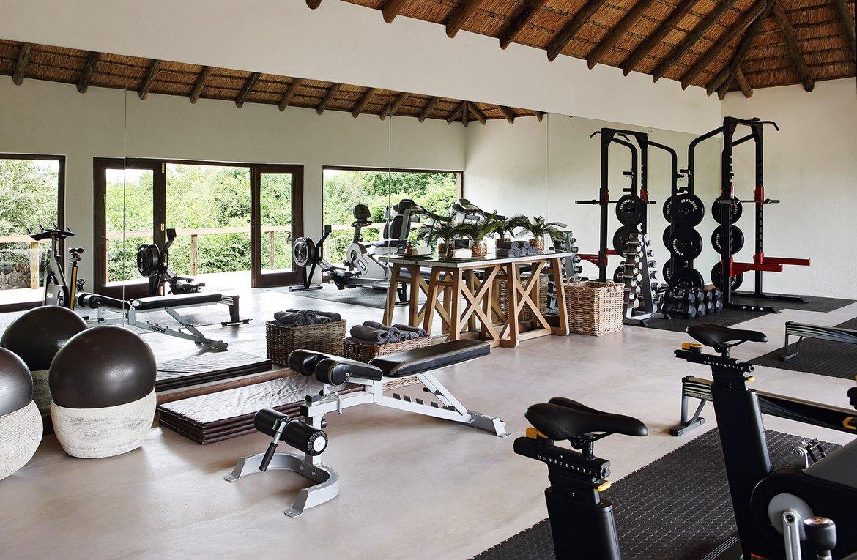 The Londolozi Gym