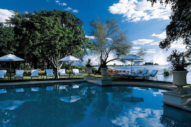 Top Le Cap - Kruger - Chutes Victoria | Réserve de Londolozi HA27